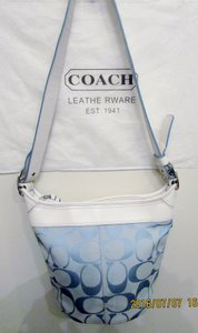 Coach Excellent Condition Shoulder Bag