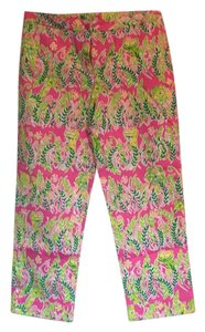 Lilly Pulitzer Capri/Cropped Pants