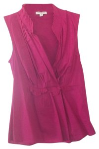 Banana Republic Top Pink