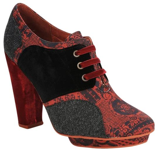 Preload https://item4.tradesy.com/images/desigual-of-spain-heel-lace-up-red-multicolor-size-40-eur-9-us-shoes-1771463-0-0.jpg?width=440&height=440