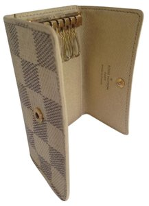 83d5d3572dcd Louis Vuitton Rare Clochette Key Holder - 78% Off Retail