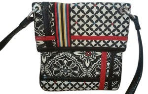 Vera Bradley Flipster Purse Cross Body Bag