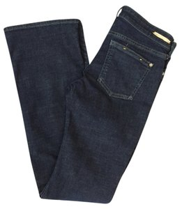 Anthropologie Boot Cut Jeans-Medium Wash
