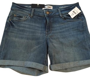DL1961 Cut Off Shorts