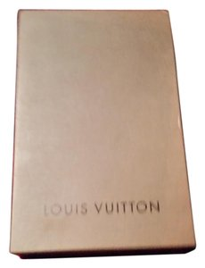 Louis Vuitton Authentic Louis Vuitton Storage Box