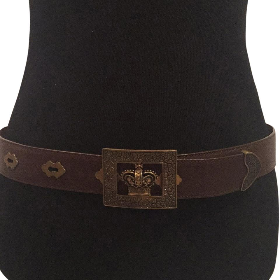 ralph lauren collection belts 58 off retail. Black Bedroom Furniture Sets. Home Design Ideas