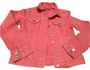 Levi's jacket Salmon Womens Jean Jacket