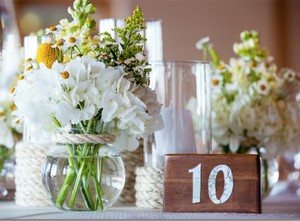 Beach Map Table Numbers