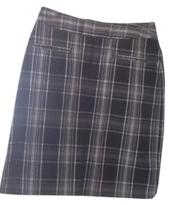 Other Skirt Black/Gray