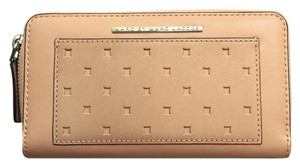 Marc by Marc Jacobs NEW Spring/Summer 2016 Zippy Wallet Organizer Clutch