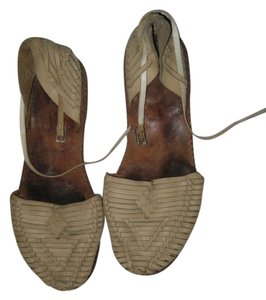 Other Vintage Huarache leather Sandals