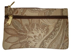 Danny K of Beverly Hills DANNY K OF BEVERLY HILLS BAGS & ACCESSORIES HANDCRFTED IN USA/ COSMETIC CASE NEW