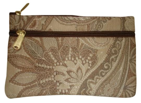 Danny K of Beverly Hills DANNY K OF BEVERLY HILLS BAGS & ACCESSORIES USA MADE/COSMETIC CASE NEW