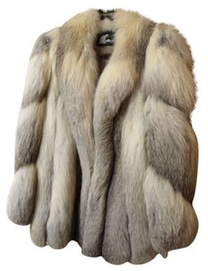 David Green Furrier Fur Coat