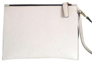 Vince Camuto Wristlet in White