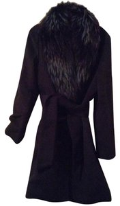 Bernardo Fur Coat