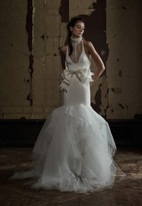 Vera Wang Bridal Amalia Wedding Dress