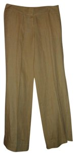 The Limited Linen Pants