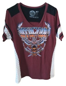 Affliction Top
