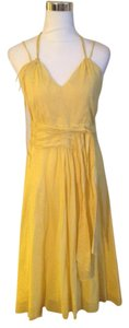 Banana Republic Midi Maxi Summer Strappy Dress
