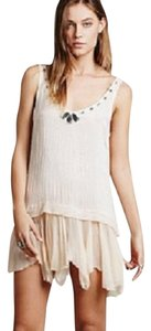 Free People short dress Mirror on Tradesy