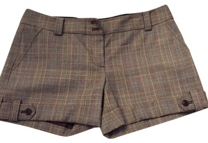 Juicy Couture Shorts Plaid
