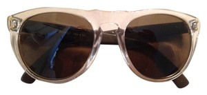 Anoname Anon Burnout Clear & Tort Sunglasses