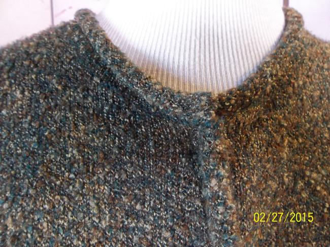 Christopher & Banks Multi-color Quality Casual Career Stylish Cardigan