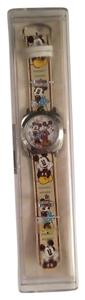 Disney Authentic Mickey and Minnie Mouse Disney Park Watch