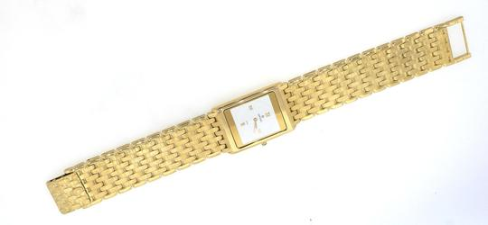 Concord Concord Classic 18k Yellow Gold 24mm Smooth Bezel Watch 50.20.617DM 128g Box