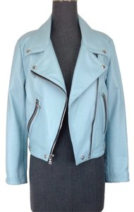 Reformation Blue Blazer