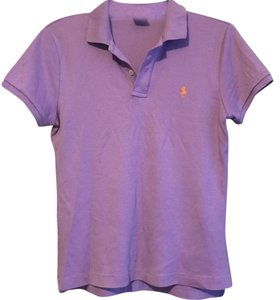 Ralph Lauren T Shirt Light purple