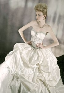 Ysa Makino 3055 Wedding Dress