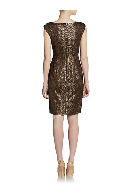 Kay Unger Lace Comfortable Sophisticated Dress