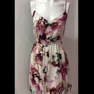 Multi-color Maxi Dress by Guess