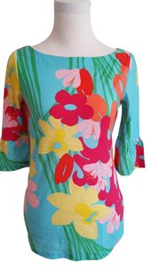 Lilly Pulitzer T Shirt S