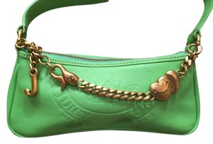 Juicy Couture Wristlet in Signature Lining