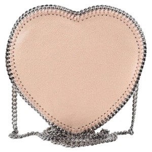 Stella McCartney Heart Falabella Cross Body Bag