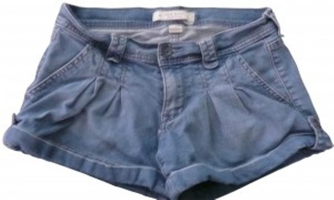Preload https://item5.tradesy.com/images/old-navy-jean-minishort-shorts-size-4-s-27-177274-0-0.jpg?width=400&height=650