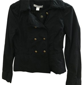 Ann Taylor LOFT Navy blue Jacket