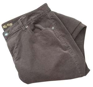 Old Navy Skinny Pants Brown