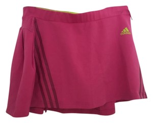 adidas Supernova Athletic Skort size M.