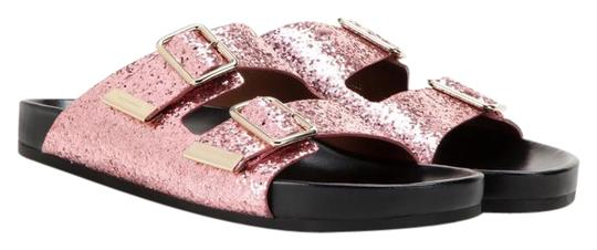 Givenchy Pink Sandals Image 1