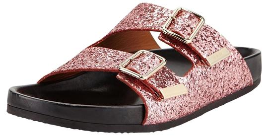Givenchy Pink Sandals Image 2