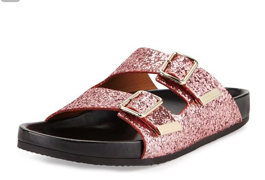 Givenchy Pink Sandals Image 5