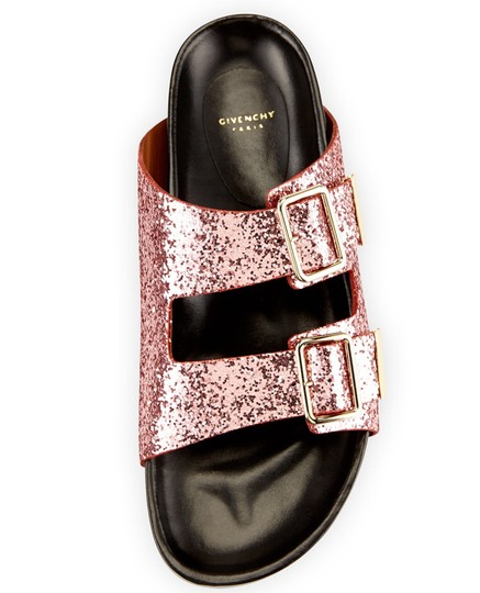 Givenchy Pink Sandals Image 6