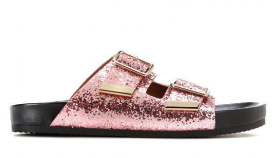 Givenchy Pink Sandals Image 8