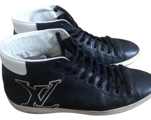 Louis Vuitton NAVY Athletic