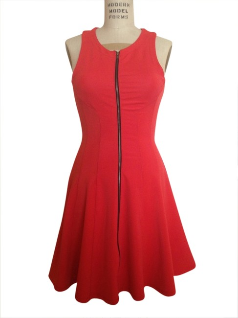 Preload https://item2.tradesy.com/images/lush-holiday-dress-red-1773241-0-0.jpg?width=400&height=650