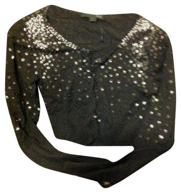 Preload https://item3.tradesy.com/images/gray-xxi-graywith-silver-sequins-small-bought-macy-s-great-condition-only-used-a-few-times-retail-sw-1773247-0-2.jpg?width=400&height=650